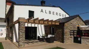 Albergue Oasis, Sarria, Lugo - Camino Francés :: Albergues del Camino de Santiago