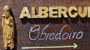 Albergue Obradoiro, Sarria, Lugo - Camino Francés :: Albergues del Camino de Santiago