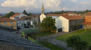 Albergue Os Albergues, Boente, La Coruña - Camino Francés :: Albergues del Camino de Santiago