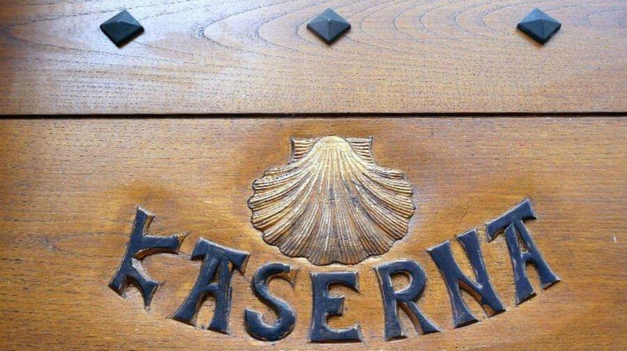 Albergue Refuge Accueil Paroissial Kaserna, Saint Jean Pied de Port, Francia - Camino Francés :: Albergues del Camino de Santiago