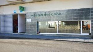 Albergue Refugio del Oribio, Triacastela, Lugo - Camino Francés :: Albergues del Camino de Santiago