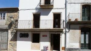 Albergue San Antón, Melide, La Coruña - Camino Francés :: Albergues del Camino de Santiago