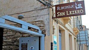Albergue San Lázaro, Sarria, Lugo - Camino Francés :: Albergues del Camino de Santiago
