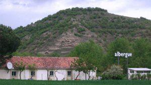 Albergue de peregrinos San Luis de Francia, Villamayor del Río, Burgos - Camino Francés :: Albergues del Camino de Santiago
