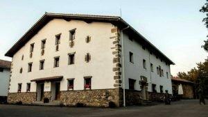 Albergue Ziortza Beitia, Ziortza-Bolibar, Vizcaya - Camino del Norte :: Albergues del Camino de Santiago