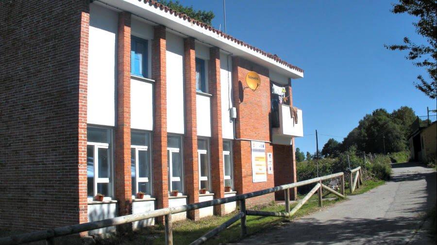 Ampliación del albergue de Berducedo (Camino Primitivo)