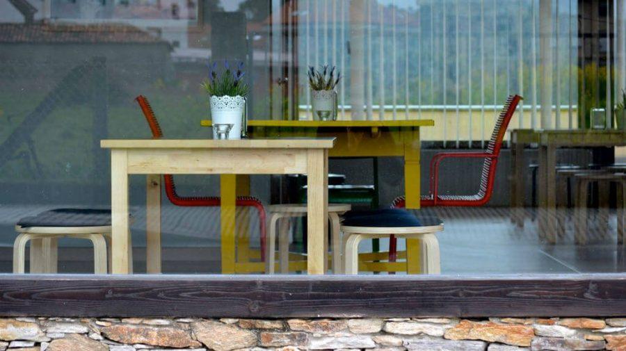 Albergue REM Hostel, O Pedrouzo, La Coruña - Camino Francés :: Albergues del Camino de Santiago