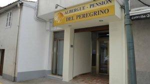 Albergue del Peregrino, Arzúa, La Coruña - Camino Francés :: Albergues del Camino de Santiago