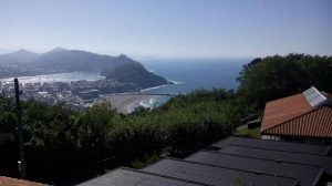 Albergue juvenil Ulía, San Sebastián, Guipúzcoa - Camino del Norte :: Albergues del Camino de Santiago