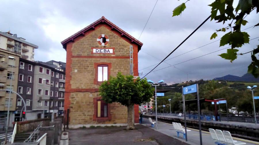 Albergue de peregrinos Geltoki, Deba, Guipúzcoa - Camino del Norte :: Albergues del Camino de Santiago