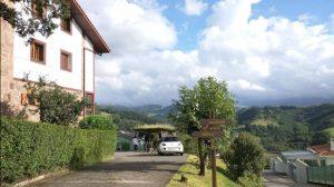Albergue de peregrinos San Martín, Orio, Guipúzcoa - Camino del Norte :: Albergues del Camino de Santiago