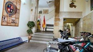 Albergue de peregrinos municipal de Logroño, La Rioja - Camino Francés :: Albergues del Camino de Santiago