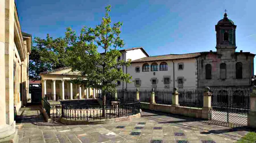 Gernika-Lumo, Vizcaya - Camino del Norte :: Albergues del Camino de Santiago