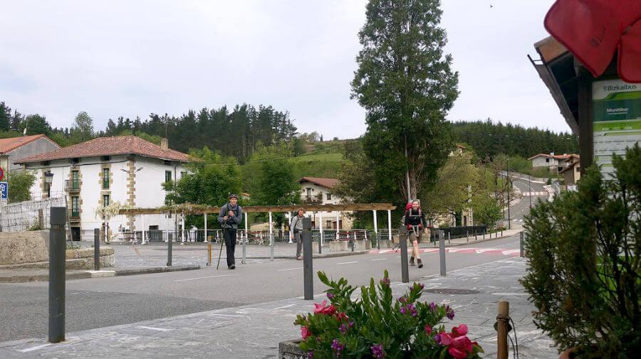 Munitibar, Vizcaya - Camino del Norte :: Albergues del Camino de Santiago