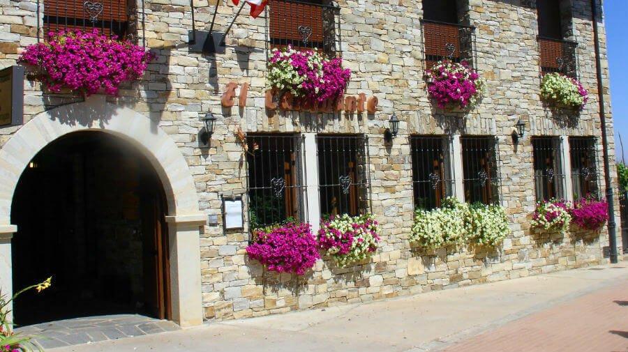 Albergue El Caminante, Santa Catalina de Somoza, León - Camino Francés :: Albergues del Camino de Santiago