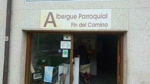 Albergue de peregrinos Fin del Camino, Santiago de Compostela, La Coruña :: Albergues del Camino de Santiago