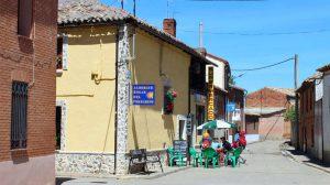Albergue Hogar del Peregrino, Itero de la Vega, Palencia - Camino Francés :: Albergues del Camino de Santiago