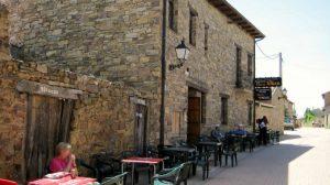 Albergue Hospedería San Blas, Santa Catalina de Somoza, León - Camino Francés :: Albergues del Camino de Santiago