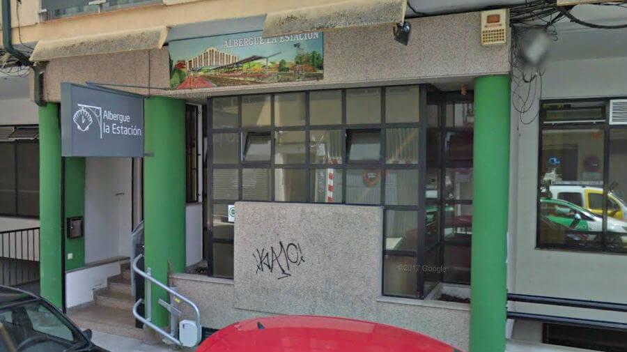 Albergue La Estación, Santiago de Compostela :: Albergues del Camino de Santiago