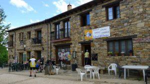 Albergue La Senda, Rabanal del Camino, León - Camino Francés :: Albergues del Camino de Santiago
