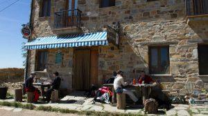 Albergue de peregrinos Monte Irago, Foncebadón, León - Camino Francés :: Albergues del Camino de Santiago
