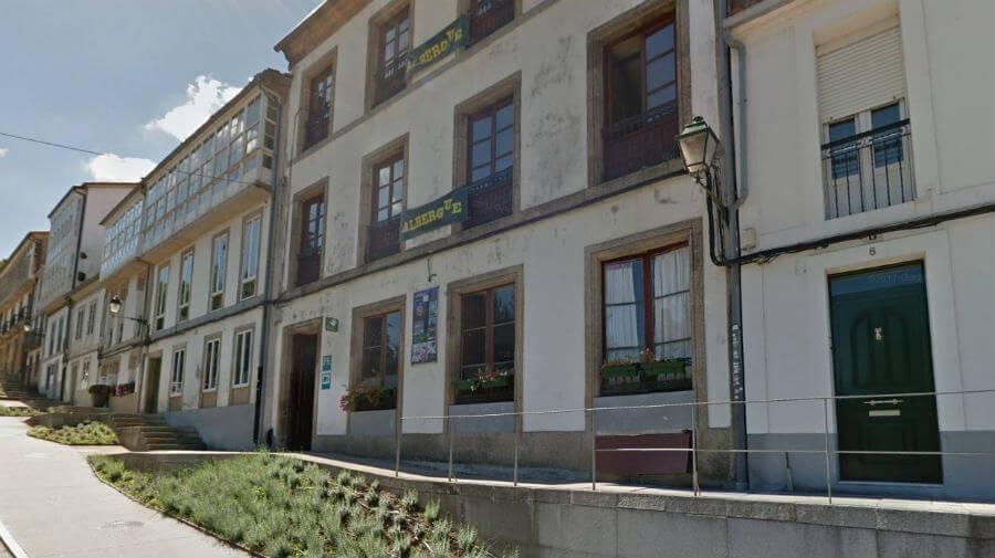 Albergue Roots & Boots, Santiago de Compostela :: Albergues del Camino de Santiago
