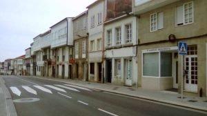 Albergue Basquiños 45, Santiago de Compostela :: Albergues del Camino de Santiago