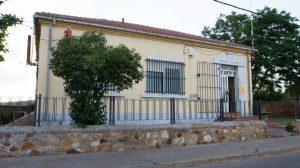Albergue de peregrinos municipal Ecce Homo, Valdeviejas, León - Camino Francés :: Albergues del Camino de Santiago