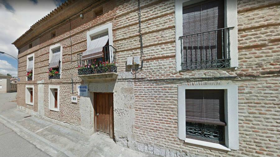 Albergue de peregrinos municipal de Itero de la Vega, Palencia - Camino Francés :: Albergues del Camino de Santiago