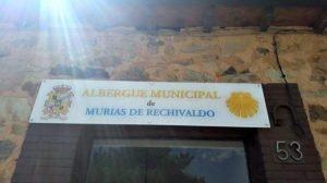 Albergue municipal de Murias de Rechivaldo, León - Camino Francés :: Albergues del Camino de Santiago