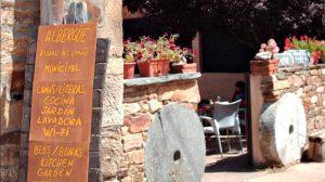 Albergue de peregrinos municipal de Rabanal del Camino, León - Camino Francés :: Albergues del Camino de Santiago