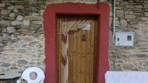 Albergue de peregrinos parroquial San Nicolás, Trabadelo, León - Camino Francés :: Albergues del Camino de Santiago