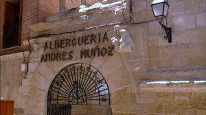 Albergue de peregrinos municipal Andrés Muñoz, Viana, Navarra - Camino Francés :: Albergues del Camino de Santiago