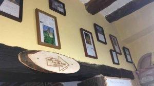 Albergue Ave de Paso, Grañón, La Rioja - Camino Francés :: Albergues del Camino de Santiago