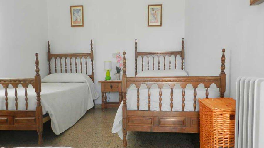Albergue Casa Alberdi, Los Arcos, Navarra - Camino Francés :: Albergues del Camino de Santiago
