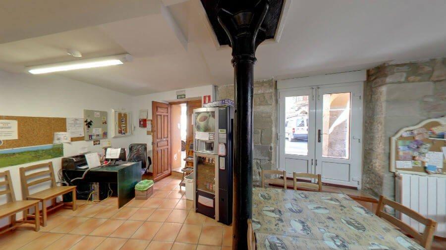 Albergue de peregrinos Casa de la Abuela, Los Arcos, Navarra - Camino Francés :: Albergues del Camino de Santiago