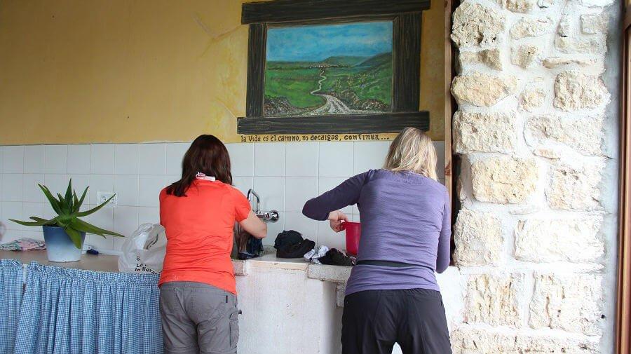 Albergue El Alfar de Hornillos, Hornillos del Camino, Burgos - Camino Francés :: Albergues del Camino de Santiago
