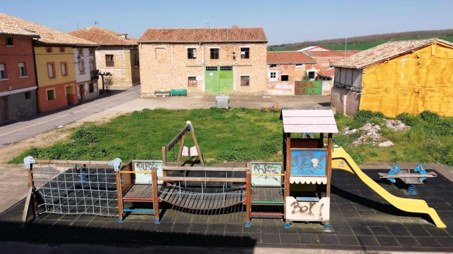Albergue Essentia, Redecilla del Camino, Burgos - Camino Francés :: Albergues del Camino de Santiago