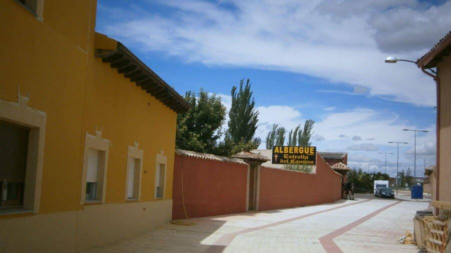 Albergue Estrella del Camino, Frómista, Palencia - Camino Francés :: Albergues del Camino de Santiago