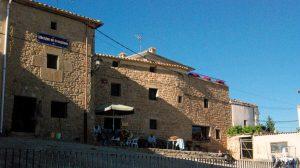 Albergue de peregrinos Hogar de Monjardín, Villamayor de Monjardín, Navarra - Camino Francés :: Albergues del Camino de Santiago