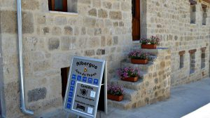 Albergue Juan de Yepes, Hontanas, Burgos - Camino Francés :: Albergues del Camino de Santiago