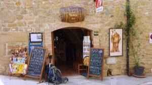 Albergue La Bodega del Camino, Lorca, Navarra - Camino Francés :: Albergues del Camino de Santiago
