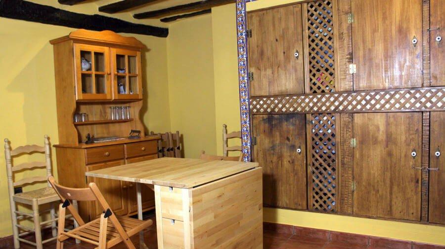 Albergue Las Peñas, Nájera, La Rioja - Camino Francés :: Albergues del Camino de Santiago