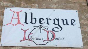 Albergue de peregrinos Liberanos Domine, Rabé de las Calzadas, Burgos - Camino Francés :: Albergues del Camino de Santiago