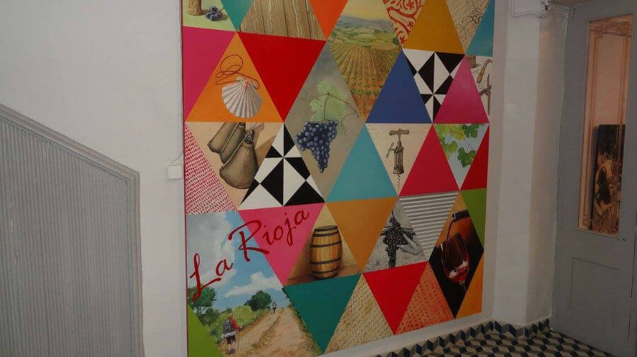 Albergue de Logroño, Logroño, La Rioja - Camino Francés :: Albergues del Camino de Santiago