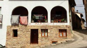Albergue Maralotx, Cirauqui, Navarra - Camino Francés :: Albergues del Camino de Santiago