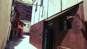 Albergue Nido de Cigüeña, Nájera, La Rioja - Camino Francés :: Albergues del Camino de Santiago