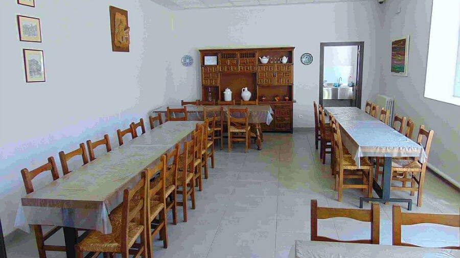 Albergue Capuchinos Rocamador, Estella, Navarra - Camino Francés :: Albergues del Camino de Santiago