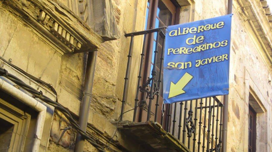 Albergue de peregrinos San Javier, Astorga, León - Camino Francés :: Albergues del Camino de Santiago