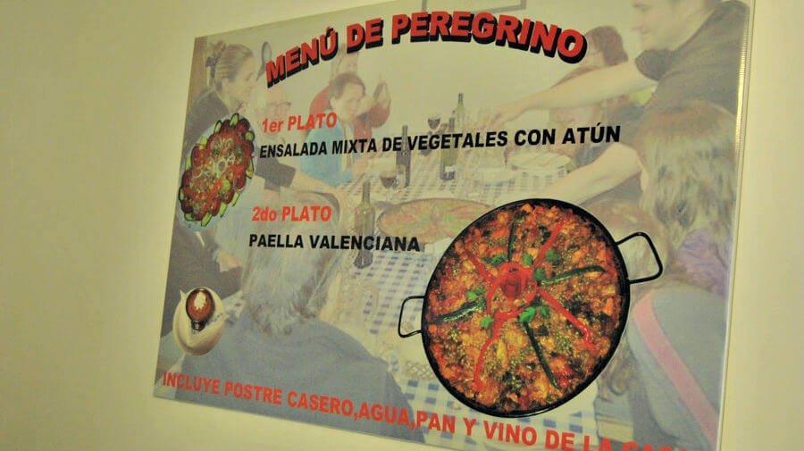 Albergue de peregrinos Santa Brígida, Hontanas, Burgos - Camino Francés :: Albergues del Camino de Santiago
